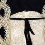 Informal dress 1870-1880